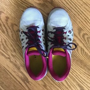 Nike Dual Fusion Run 2 LIVESTRONG